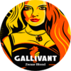Gallivant Blonde Amber