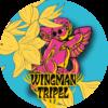 Gallivant Wingman Tripel